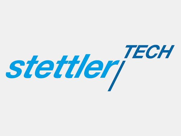 Logo: stettler TECH